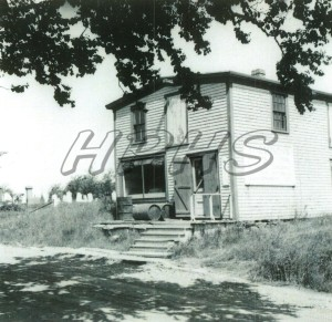 Thopsons general store-1955 1735 Hammonds Plains road2